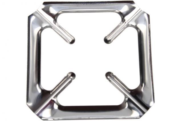 Foto 6 - Nerezová mřížka na sporák 9,5 x 9,5 cm