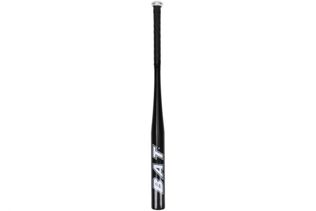 Foto 5 - Baseballová pálka z lehkého kovu 30 palců - 76 cm