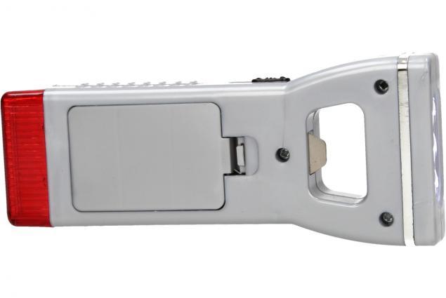 Foto 8 - Multifunkční Otvírák s LED baterkou Sanan 4v1