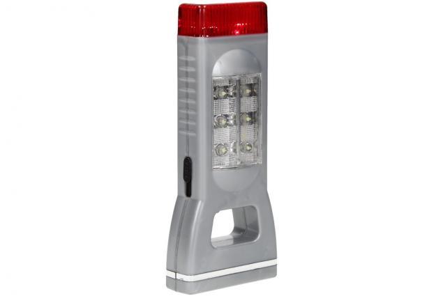 Foto 4 - Multifunkční Otvírák s LED baterkou Sanan 4v1