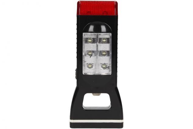 Foto 5 - Multifunkční Otvírák s LED baterkou Sanan 4v1
