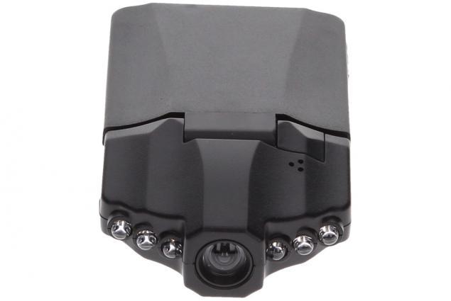 Foto 6 - Kamera do auta HX-901