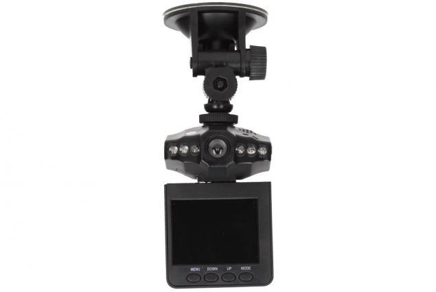 Foto 3 - Kamera do auta HX-901