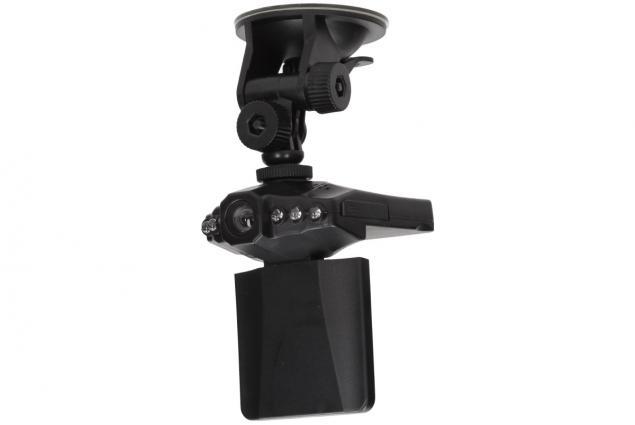Foto 10 - Kamera do auta HX-901
