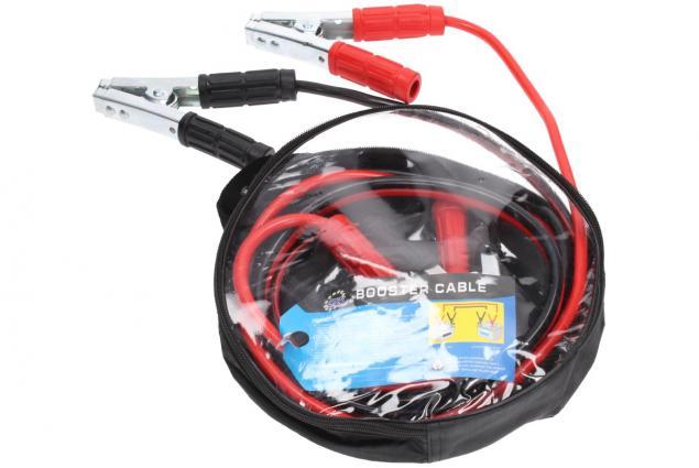 Foto 7 - Startovací kabely 400A