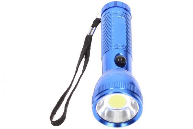 Foto 9 - Kovová LED svítilna VELKÁ