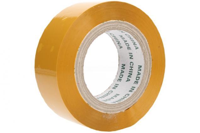Foto 4 - Lepící páska velká žlutá