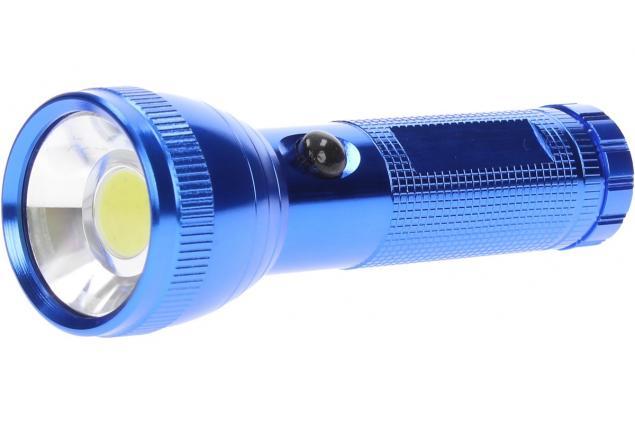 Foto 14 - Kovová LED svítilna VELKÁ