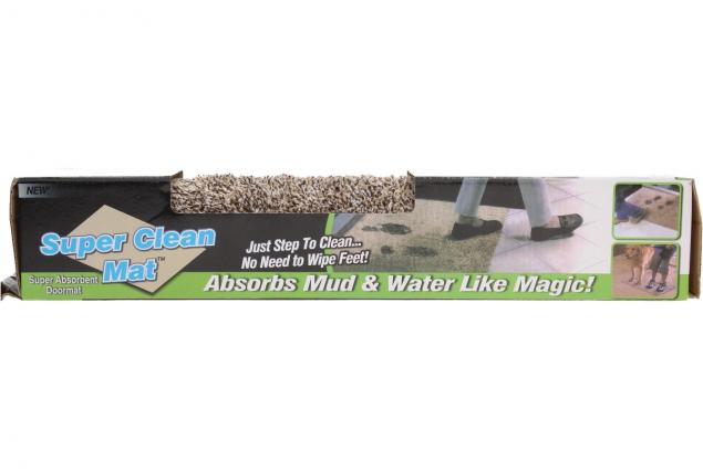 Foto 7 - Magická vysoce absorční rohožka
