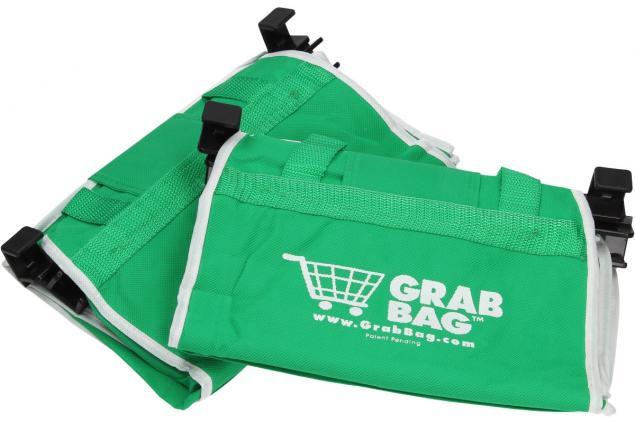 Foto 5 - Nákupní taška Grab Bag 2 ks