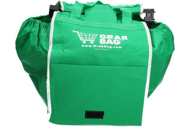 Foto 4 - Nákupní taška Grab Bag 2 ks