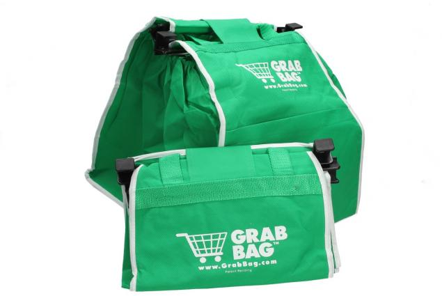 Foto 3 - Nákupní taška Grab Bag 2 ks