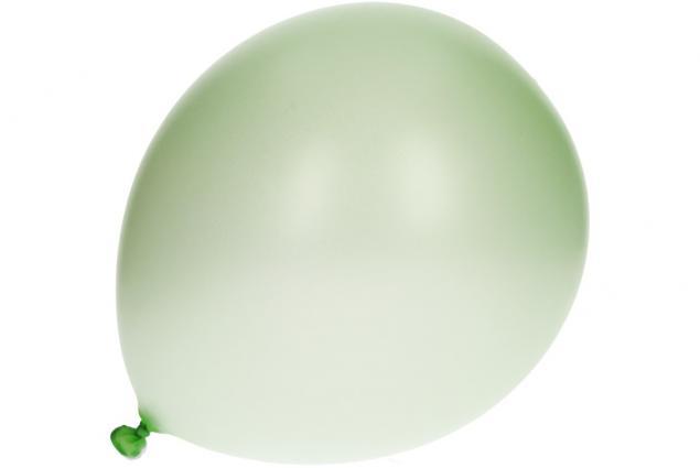 Foto 6 - Balonky barevné s pumpičkou