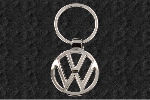 Foto 2 - Klíčenka - znak Volkswagen Chrom 3,5 cm