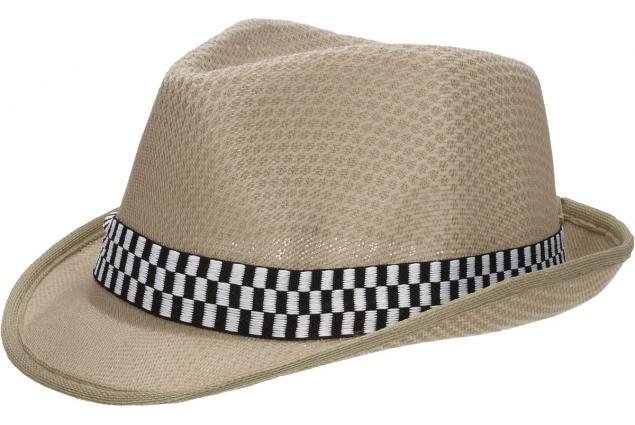 Foto 5 - Dětský klobouk Michael Jackson
