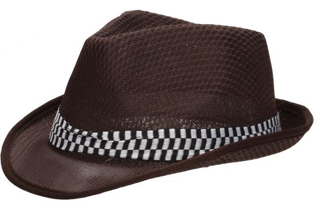 Foto 11 - Dětský klobouk Michael Jackson
