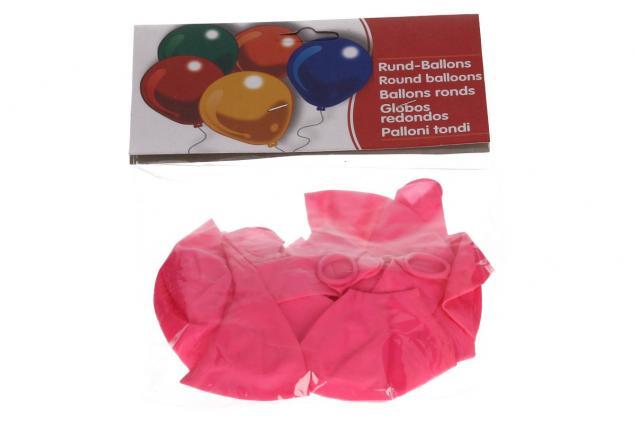 Foto 5 - Párty nafukovací balonky