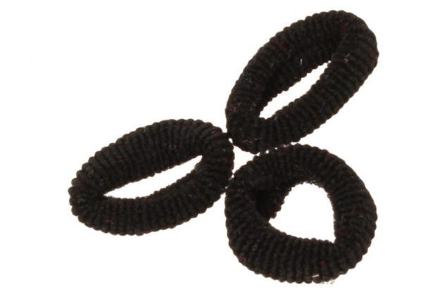 Foto 12 - Barevné gumičky do vlasů 200 kusů