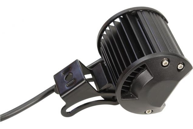 Foto 3 - Doplňková lampa na auto 18W