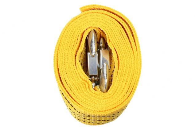 Foto 3 - Tažné lano ploché na auto 4 m a 3 tuny