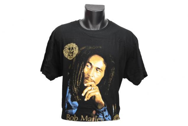 Foto 2 - Tričko Bob Marley