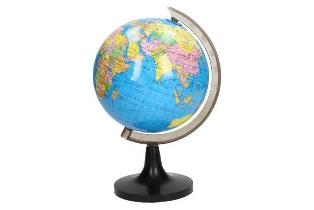 Foto 2 - Dětský globus s měřítkem