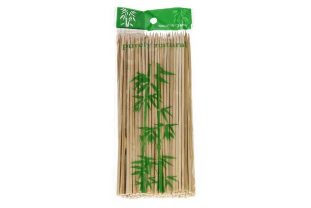 Foto 3 - Bambusové špejle 20 cm 90 ks