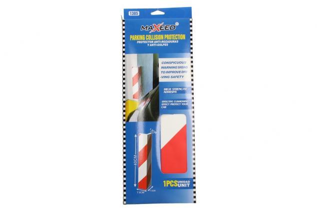 Foto 3 - Pěnová nalepovací varovná ochrana proti kolizi