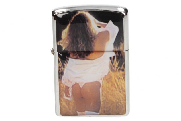 Foto 10 - Erotický zapalovač - Sexy kolekce pro muže