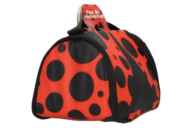 Foto 8 - Chladící taška na svačinu SNACK PETS
