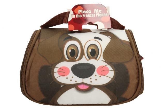 Foto 9 - Chladící taška na svačinu SNACK PETS