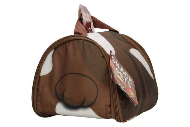 Foto 10 - Chladící taška na svačinu SNACK PETS