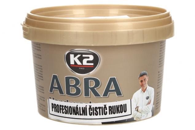 Foto 2 - K2 ABRA 500 ml - pasta na umývání rukou