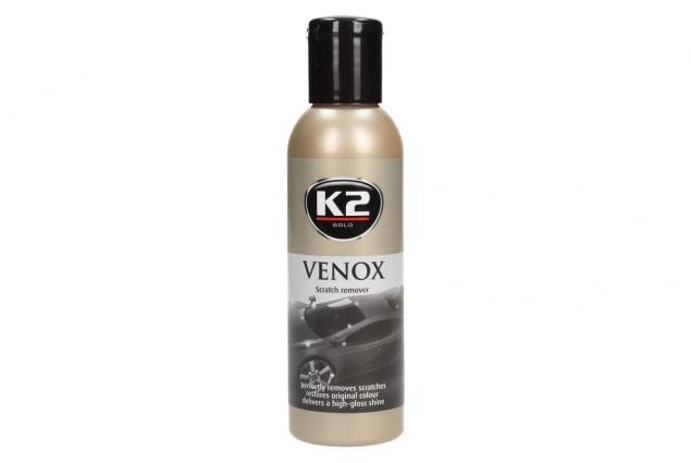 Foto 3 - K2 Venox 180 g - odstraňovač lehkých škrábanců