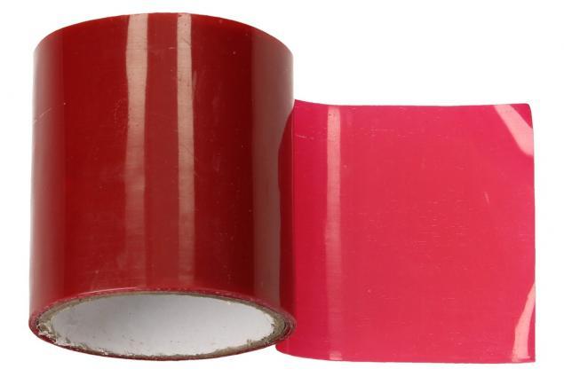 Foto 3 - K2 LENSO - červená opravná páska pro opravu světel