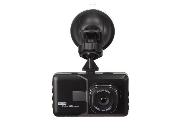 Foto 3 - Kamera do auta H198 BlackBOX DVR 3 palce