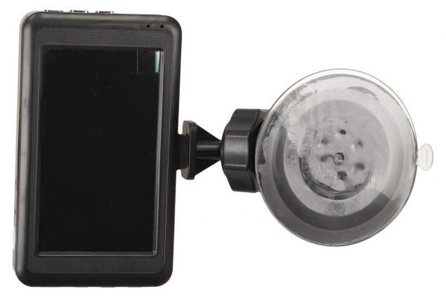 Foto 4 - Kamera do auta H198 BlackBOX DVR 3 palce