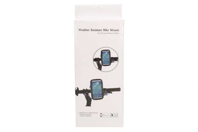 Foto 4 - Pouzdro na telefon na řídítka 18 x 10 cm