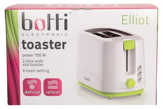 Foto 4 - Toaster na topinky Elliot
