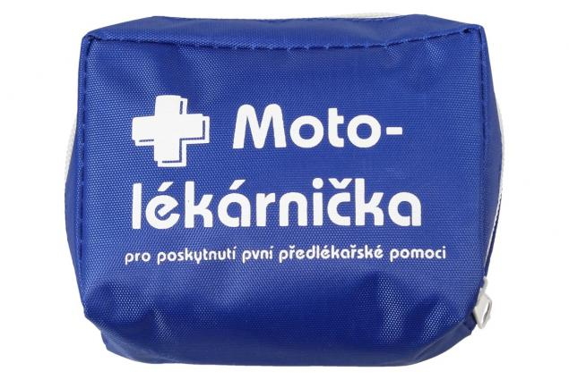 Foto 3 - Motolékárnička