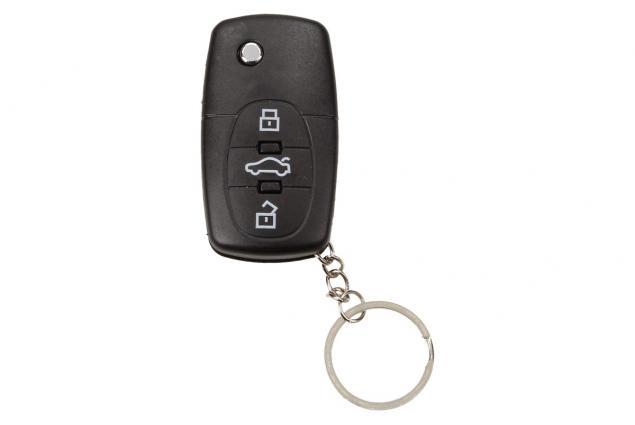Foto 2 - Crazy Automobilový klíč SHOCK s elektrickým proudem