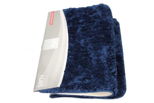 Foto 4 - Koupelnová rohožka kobercová  SOFTY 50 x 80 cm