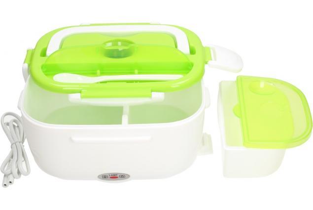 Foto 3 - Elektrický obědový box do autozásuvky 12V