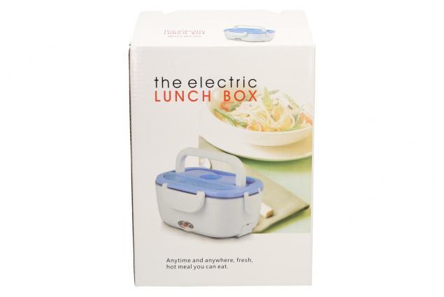 Foto 12 - Elektrický obědový box do autozásuvky 12V