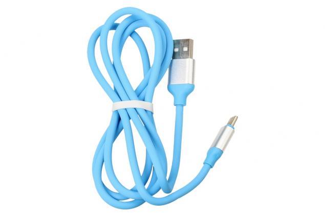 Foto 5 - Nabíjecí kabel DZL 2A USB/ USB typ-C 120 cm
