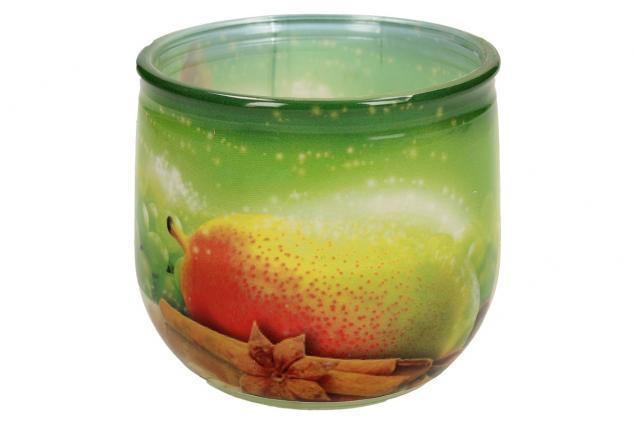 Foto 3 - Vonná svíčka Titti Fruti zelené jablko