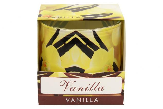 Foto 3 - Vonná svíčka vanilka