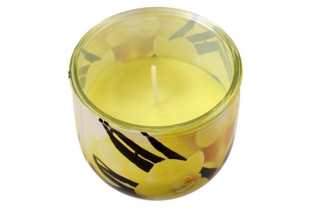 Foto 5 - Vonná svíčka vanilka