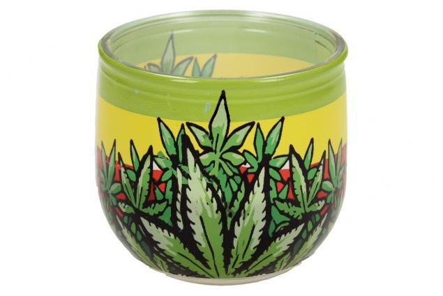 Foto 5 - Vonná svíčka cannabis