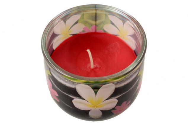 Foto 4 - Vonná svíčka welness SPA pink